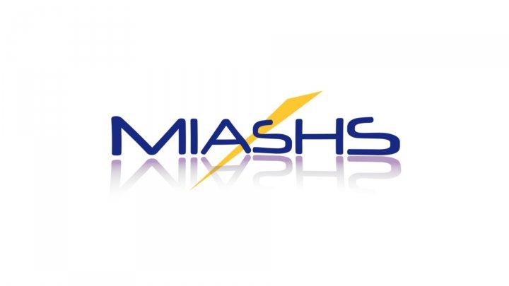 Master MIASHS