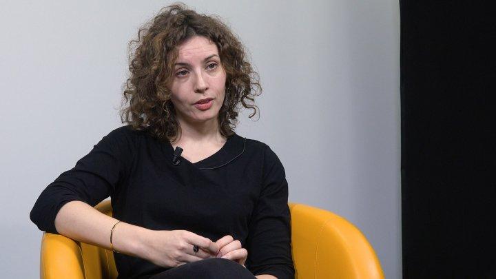 L'envers d'une histoire - Rencontre avec Mila Turajlic