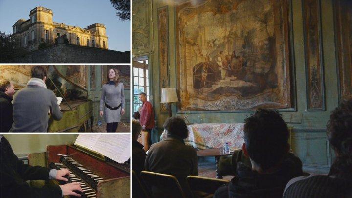 Château d'Assas - Musique et Pantomime dans Le Neveu de Rameau de Diderot