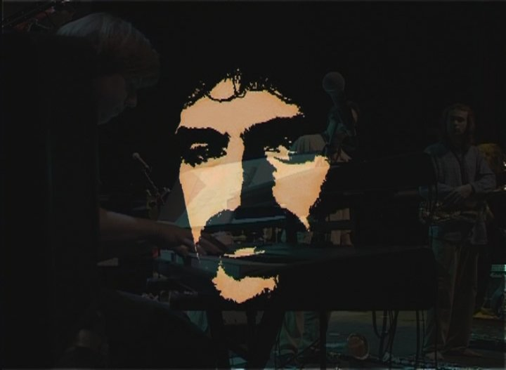 Viva Zappa ! Hommage à Frank Vincent Zappa - 01-02