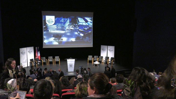Cérémonie des voeux 2020 - Florilège