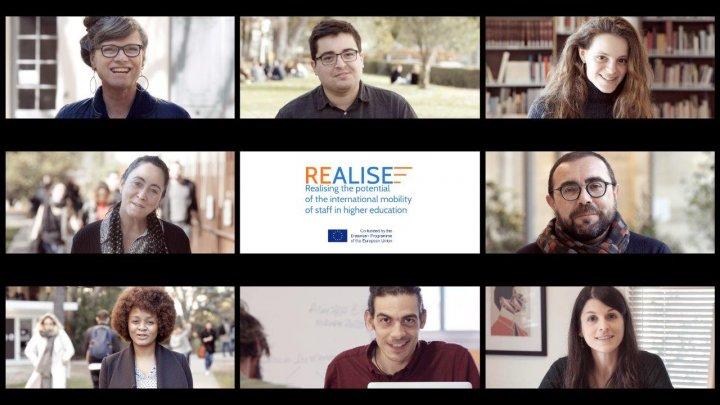Les mobilités Erasmus+ s'adressent aussi à vous!
