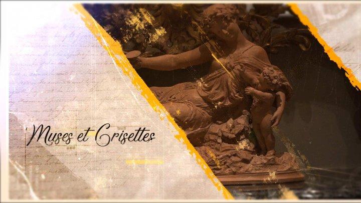 Muses et Grisettes, les dames de Montpellier - Exposition