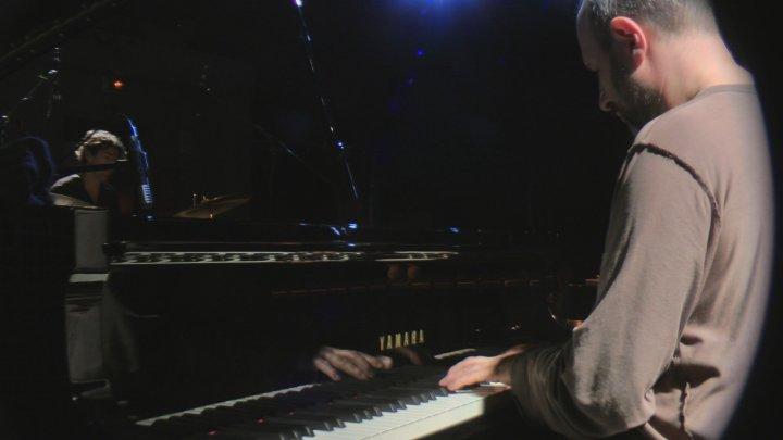 Les Jeudis en Musique - Joël Allouche invite Jorge Rossy (extrait 2)