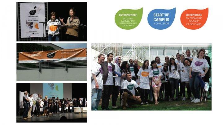 Journée Entreprendre Autrement, 2ème édition