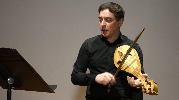 A la rencontre de la musique medievale