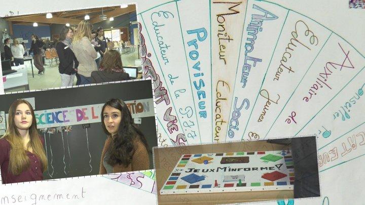Sciences de l'Education et ateliers interactifs