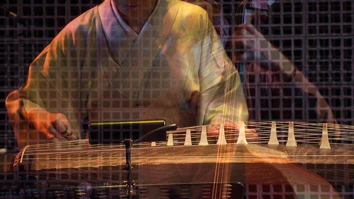 Les Jeudis en Musique Michel Benita & Mieko Miyazaki (extrait 2)