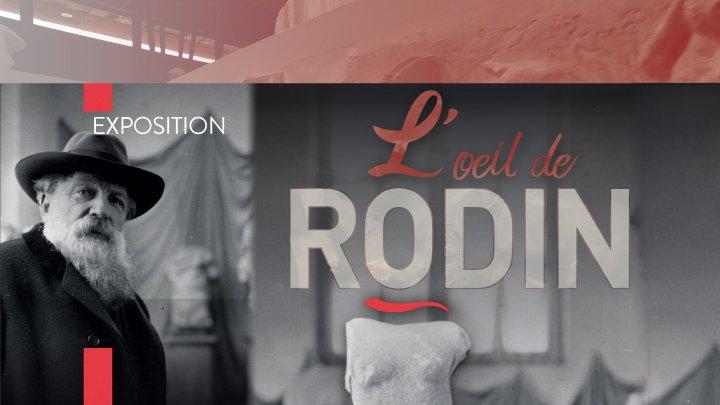 L'Oeil de Rodin