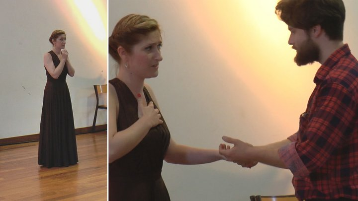 Julie, Opéra-comique des Lumières - Acte II