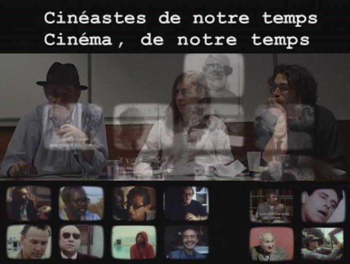 ASL, Fragments de Cinéma - 01-02 Cinéma, de notre temps